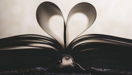 Ein Blick mit offenem Herzen