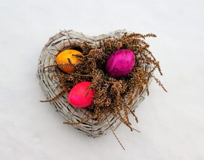 Ostern - It´s all about Jesus