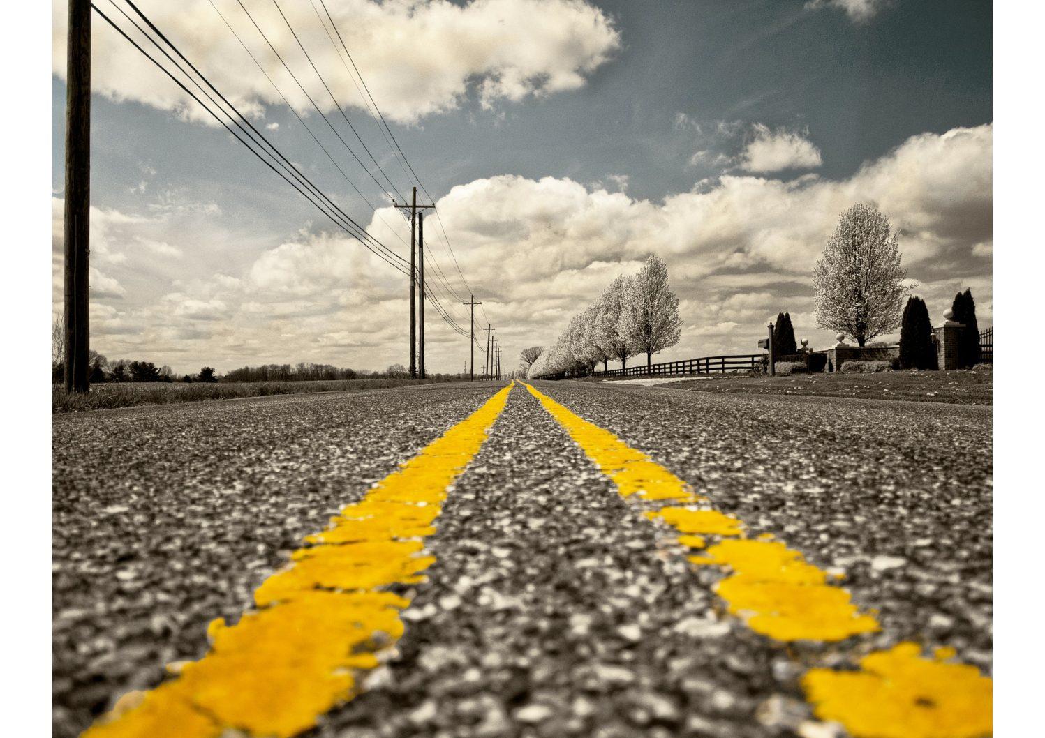 Lass dich führen auf den richtigen Weg