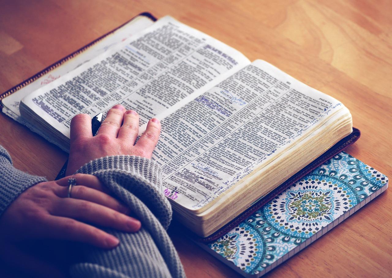 Nöte, erfüllte Versprechen und eine gute Botschaft