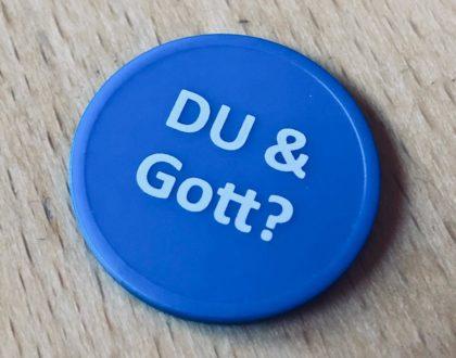 DU & Gott