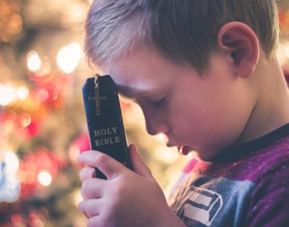 Kindergebete